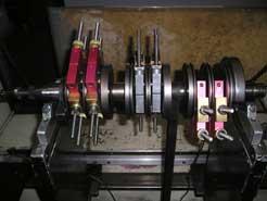 crankshaft lightening service crankshaft wiring diagram and circuit schematic